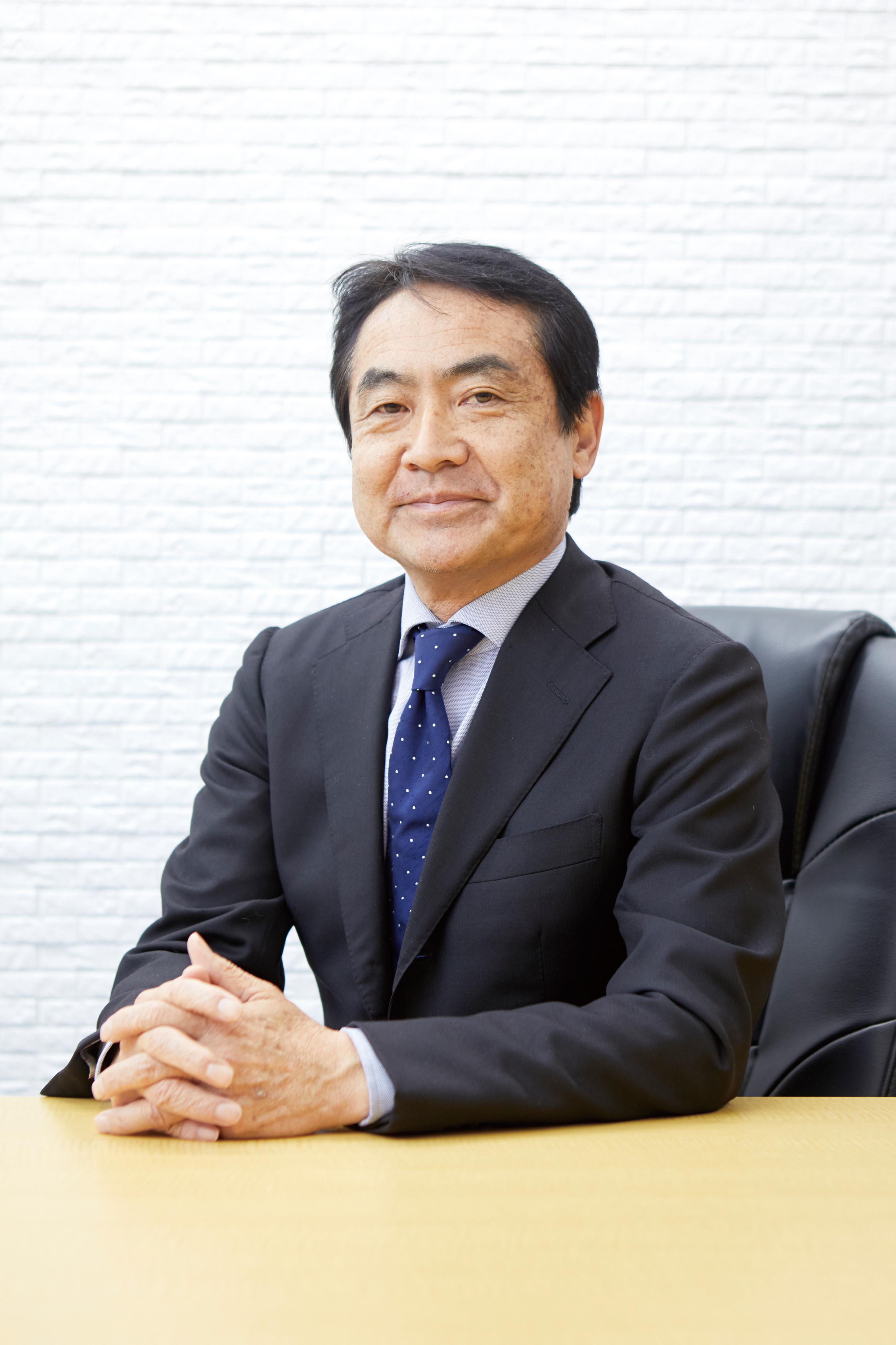 表取締役社長 吉田学