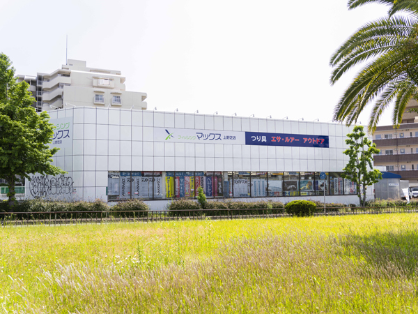店舗一覧:上野芝店